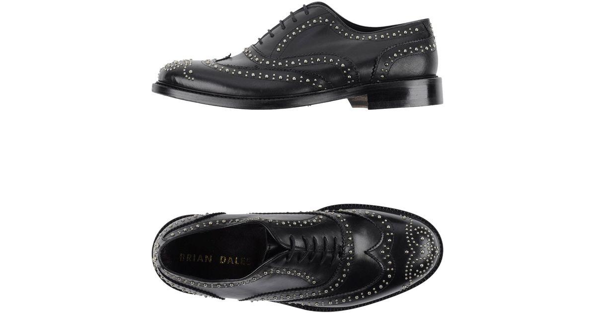 FOOTWEAR - Lace-up shoes Brian Dales Yhca59tVV