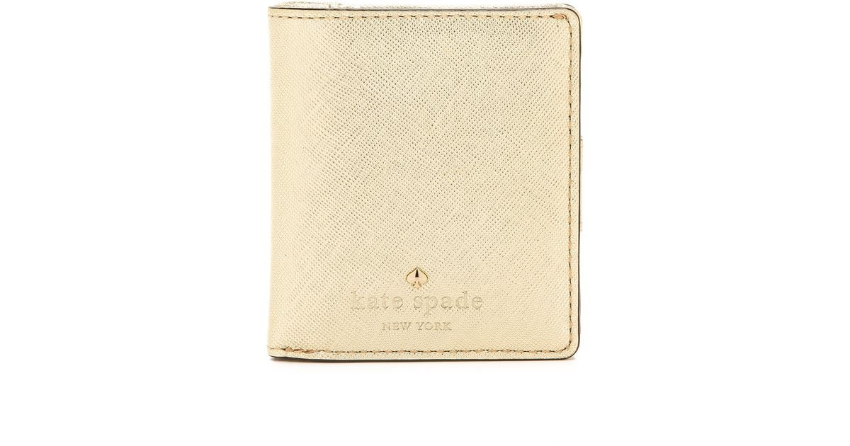 24f1c57c628a Kate Spade Small Stacy Wallet - Best Photo Wallet Justiceforkenny.Org