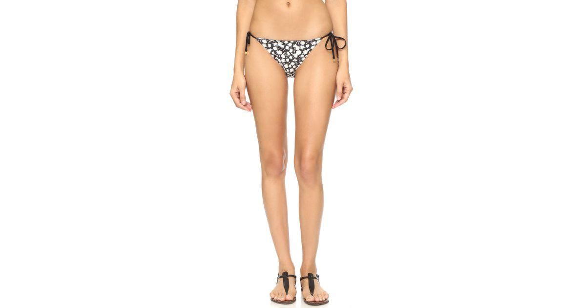 black string bikini bottoms - photo #34