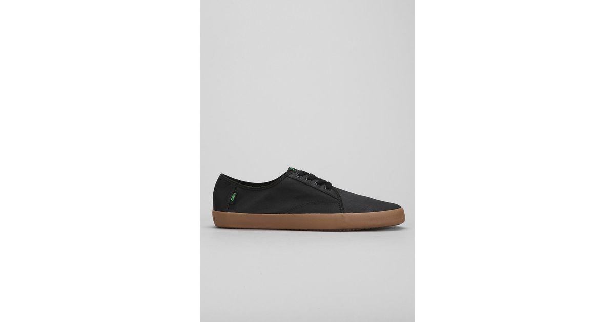 b4c485ba6aedc5 Lyst - Vans Costa Mesa Mens Sneaker in Black for Men