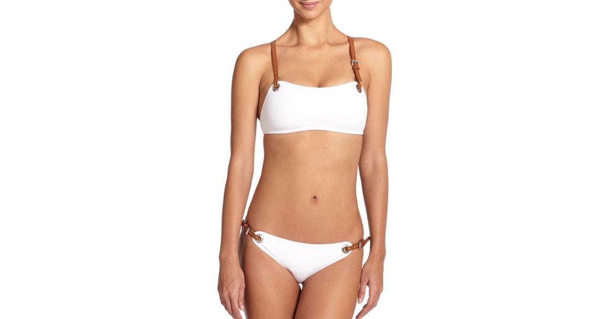 Belted Bikini 105