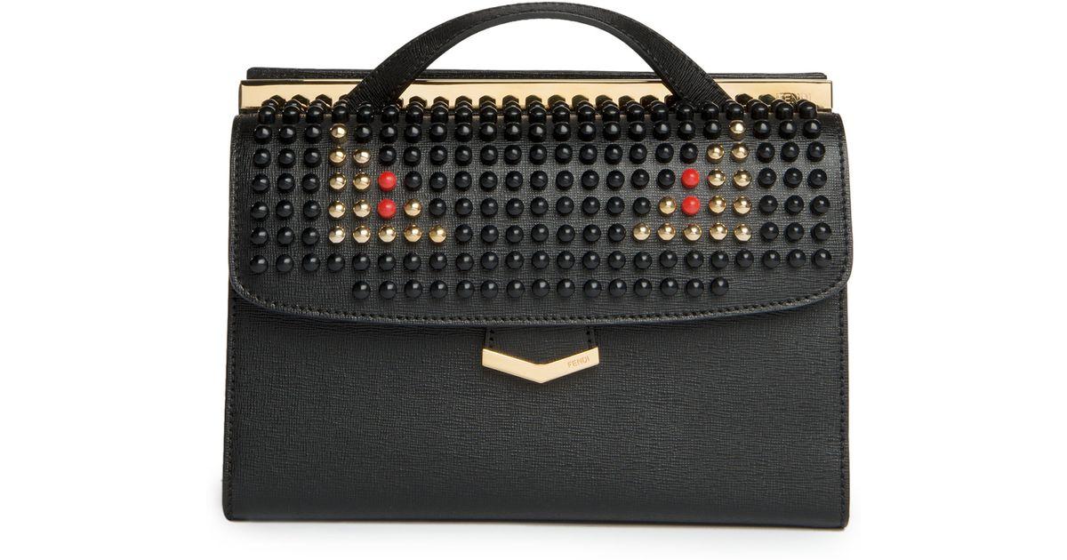Fendi Handbags Monster