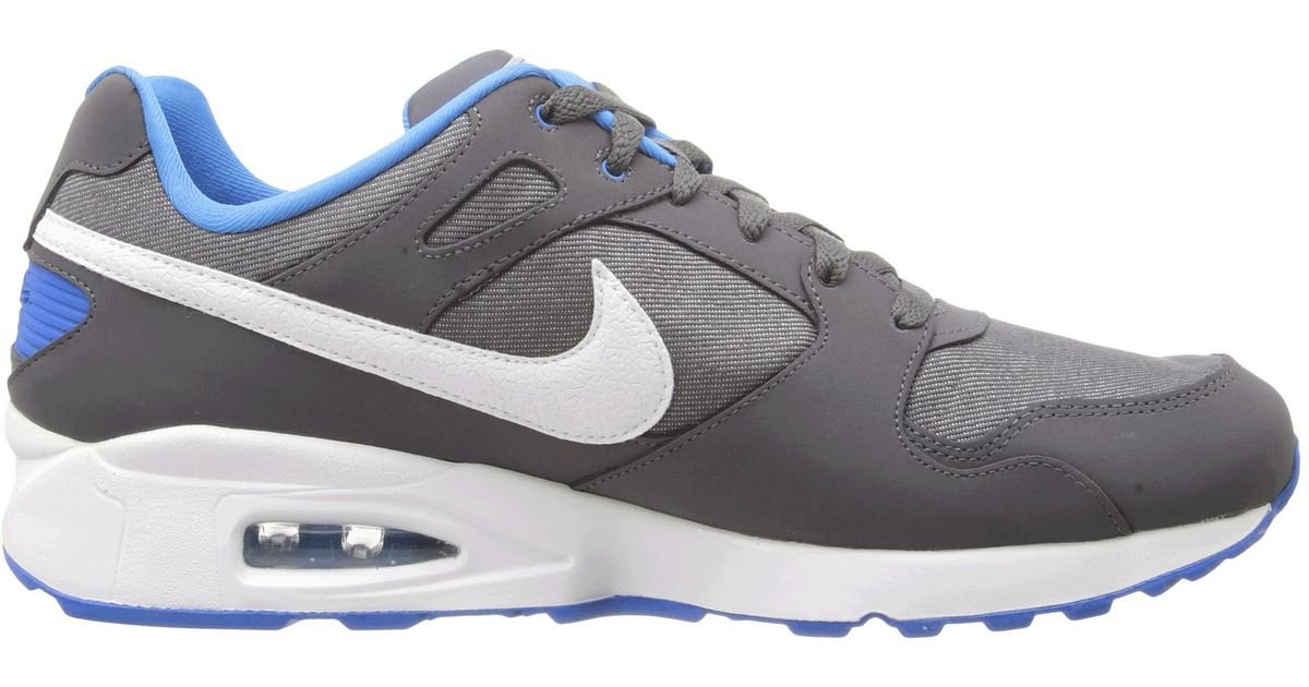 193f3c9392 Lyst - Nike Air Max Coliseum Racer in Gray for Men