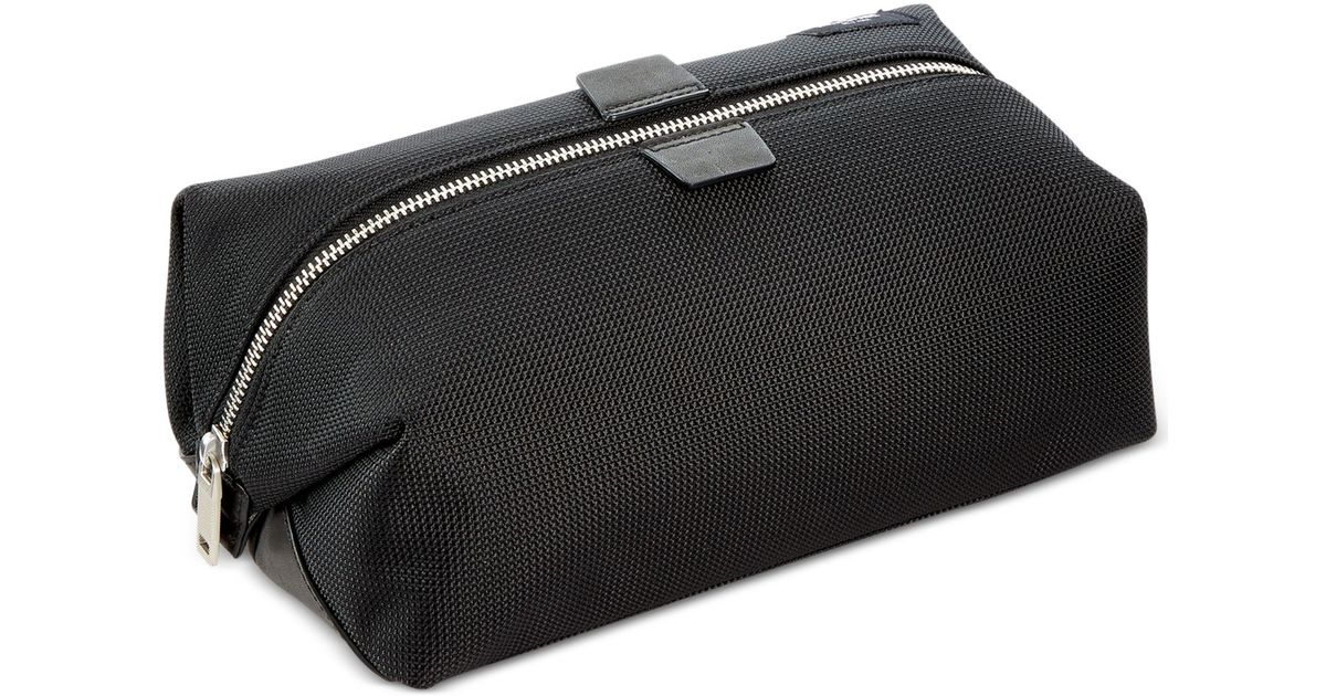 e7ebe46b16a6 Lyst - Jack Spade Luggage Nylon Carryall Case in Black for Men
