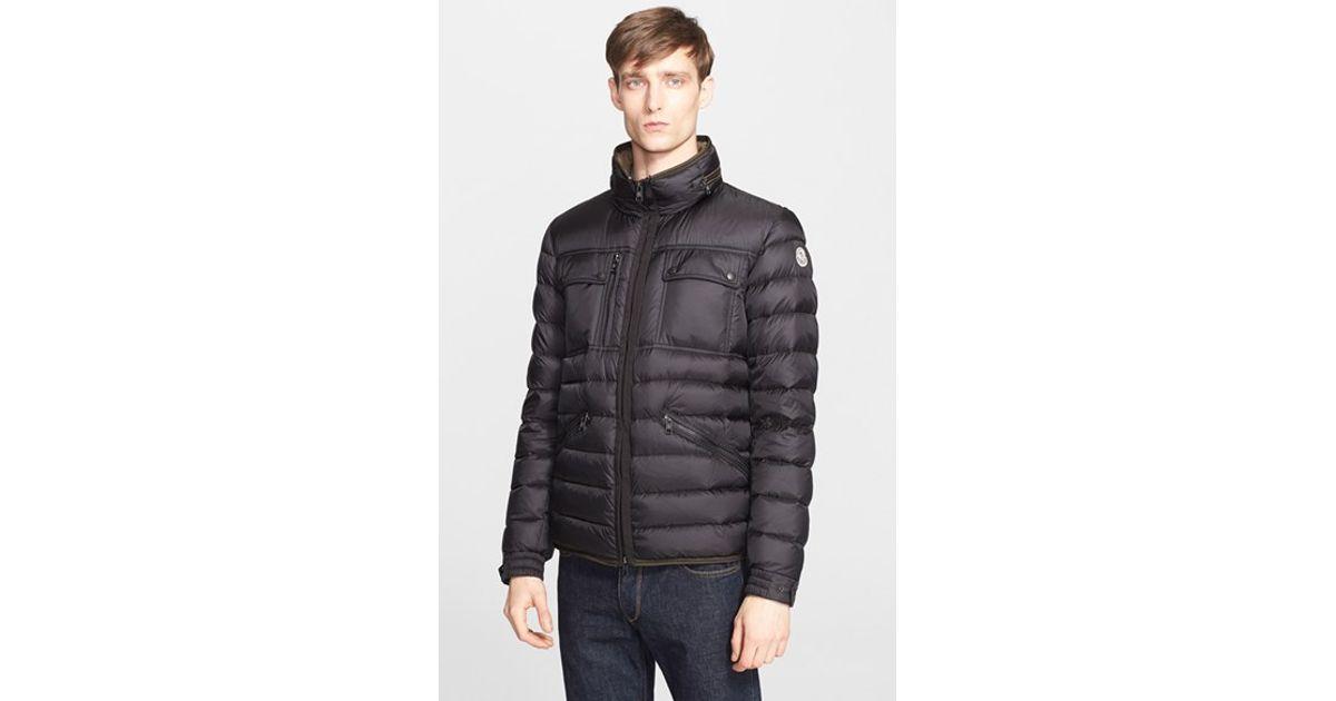 moncler Down Jackets BLACK