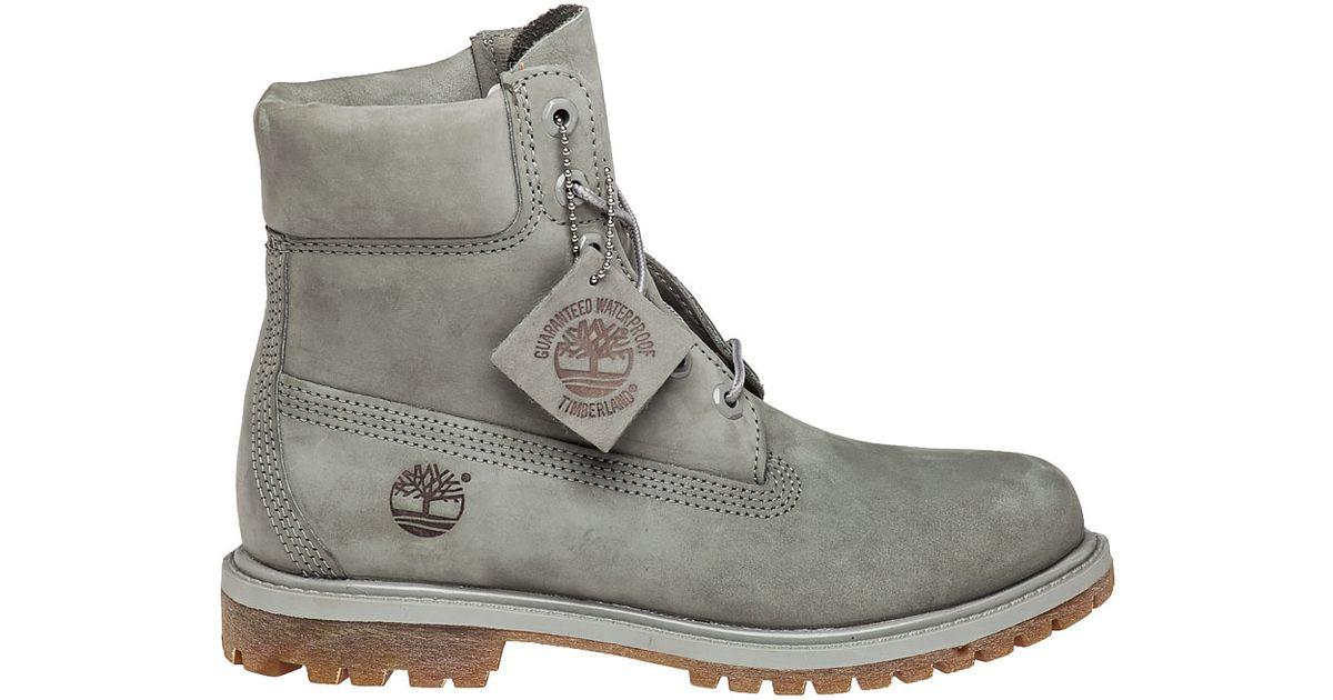 Timberland 6 Inch Boots Premium