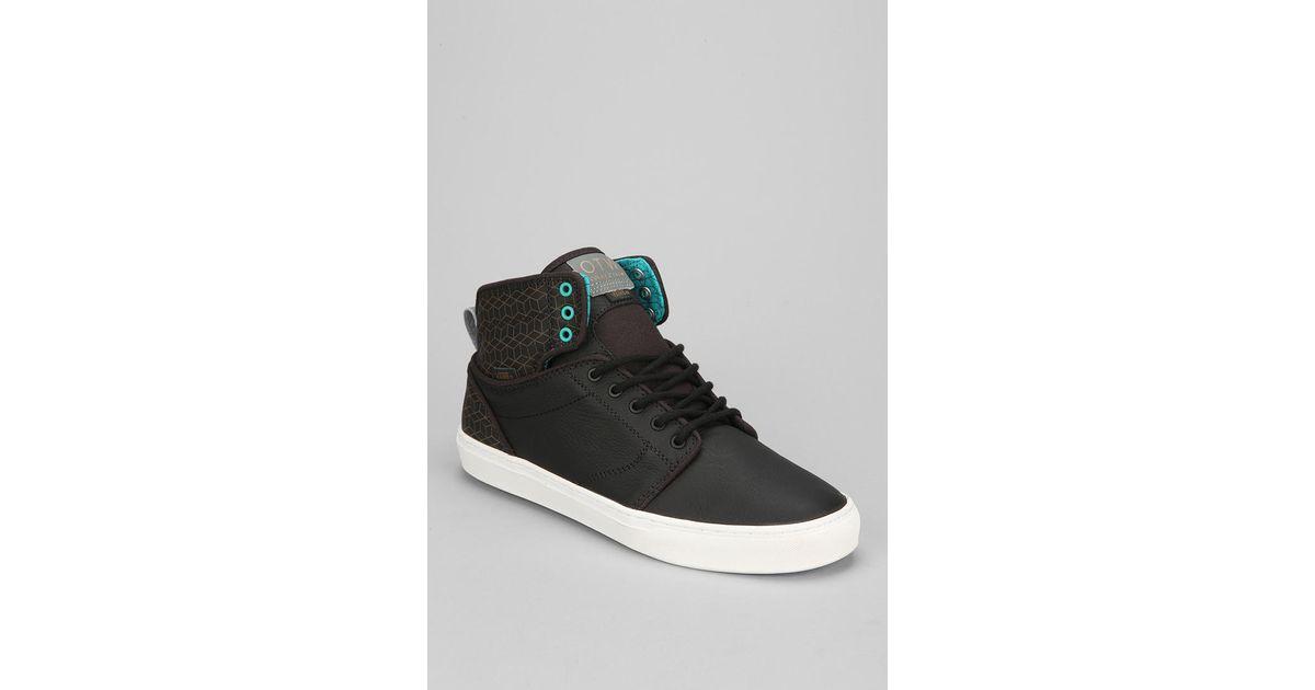 dd7021bb8c Lyst - Vans Otw By Alomar Geo Sneaker in Black for Men