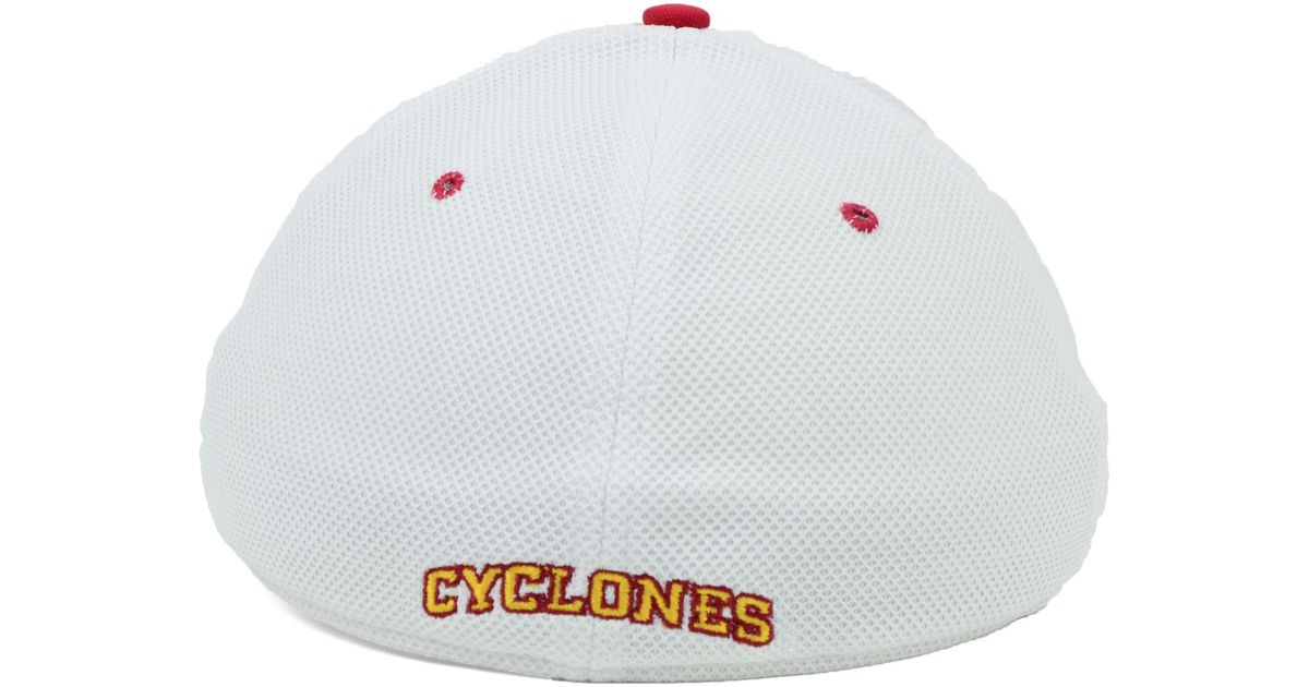 1c821e1f ... store lyst nike iowa state cyclones ncaa conference swf cap in white  b7a83 ba7d0