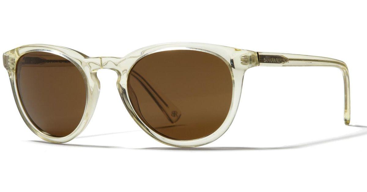 23bca50c1e Lyst - Banana Republic Johnny Sunglasses for Men