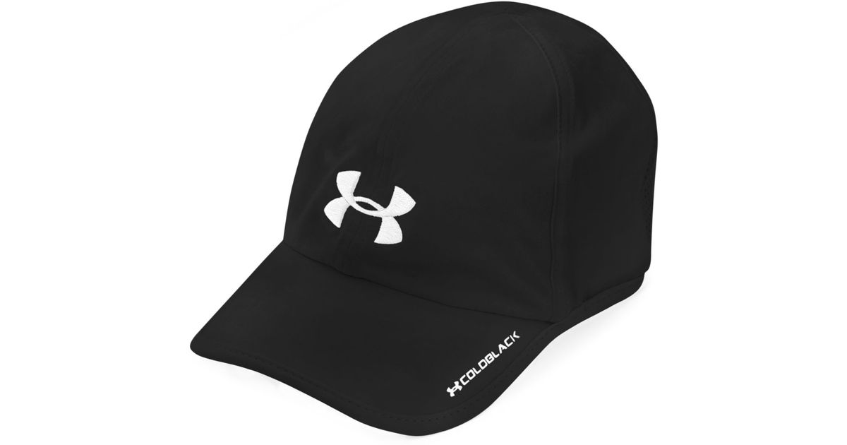 2b51313c83d coupon code for lyst under armour shadow sport cap in white 99a3b c9c33