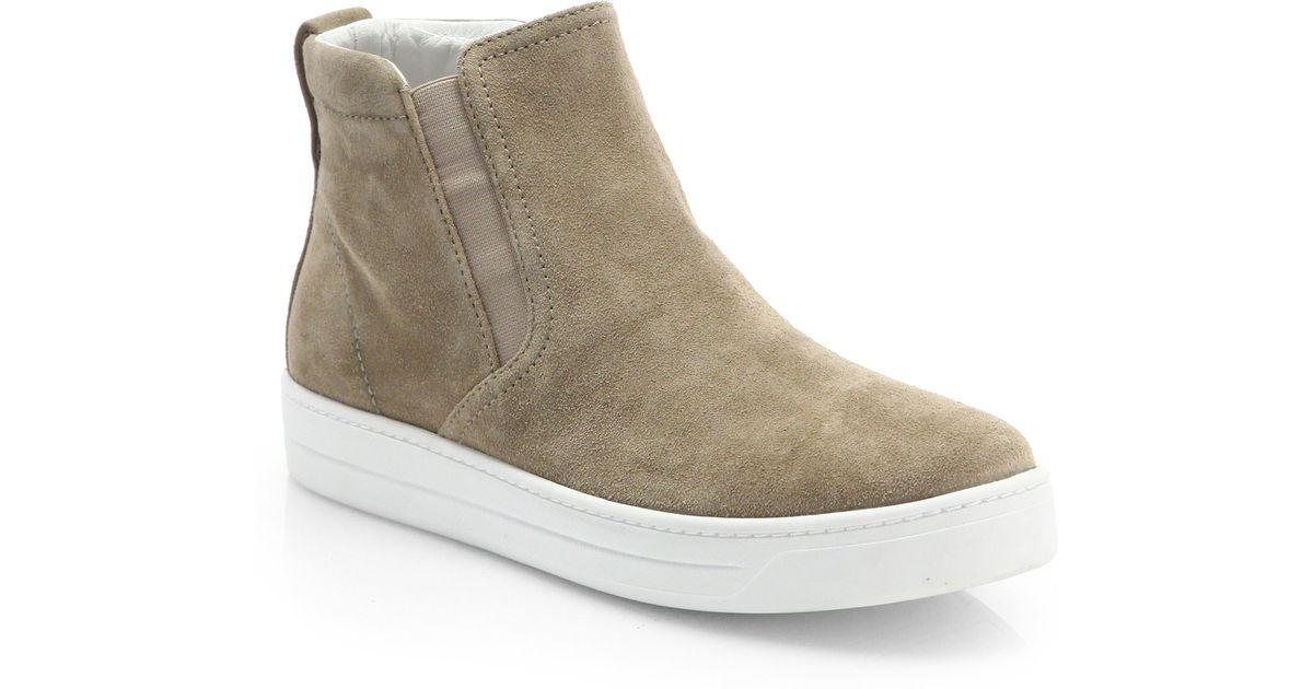 Prada Laceless sneakers JuUj4pAG