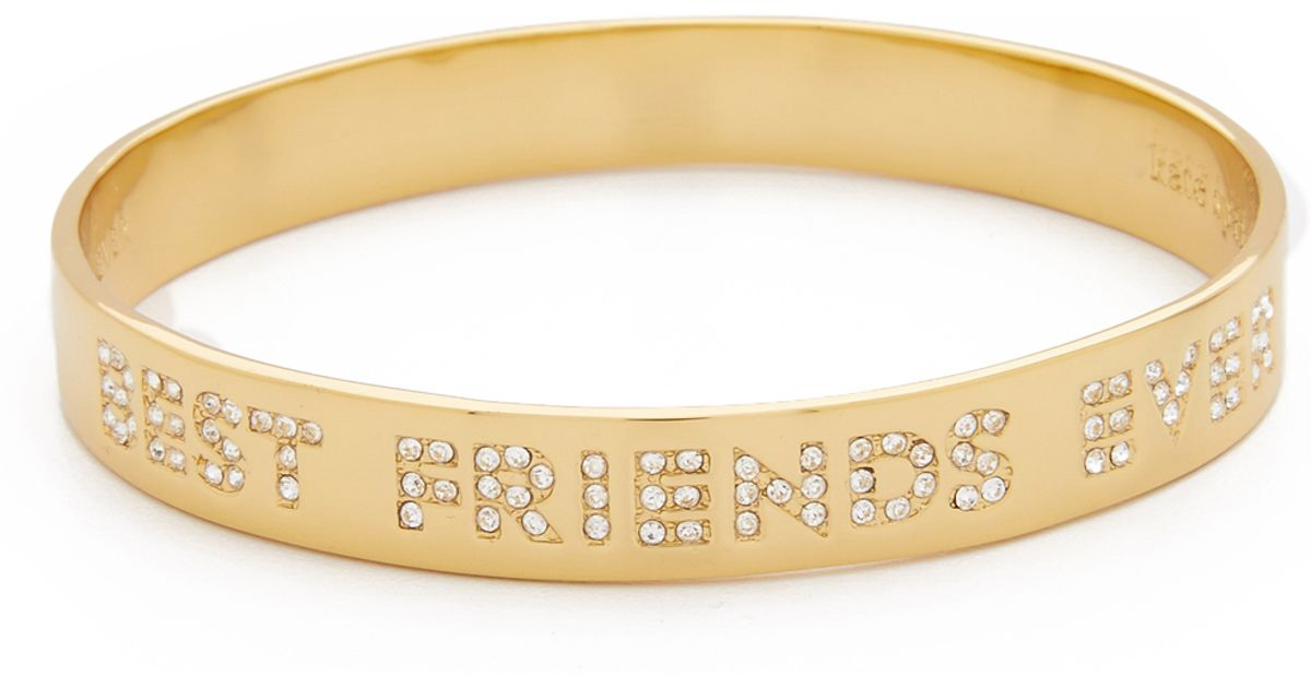Best Friend Engraved Bracelets ~ Best Bracelets