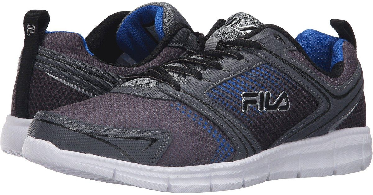 be8303969868 Lyst - Fila Windstar 2 in Blue for Men