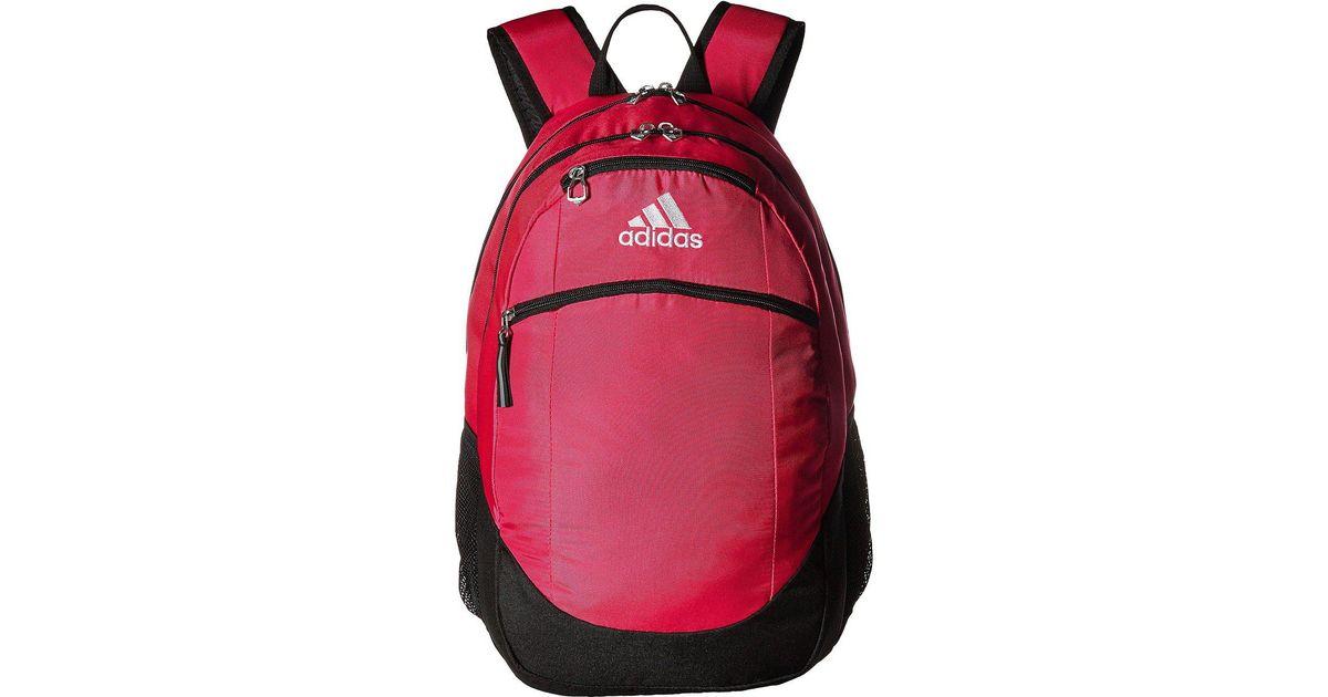 075235534a Lyst - adidas Striker Ii Team Backpack