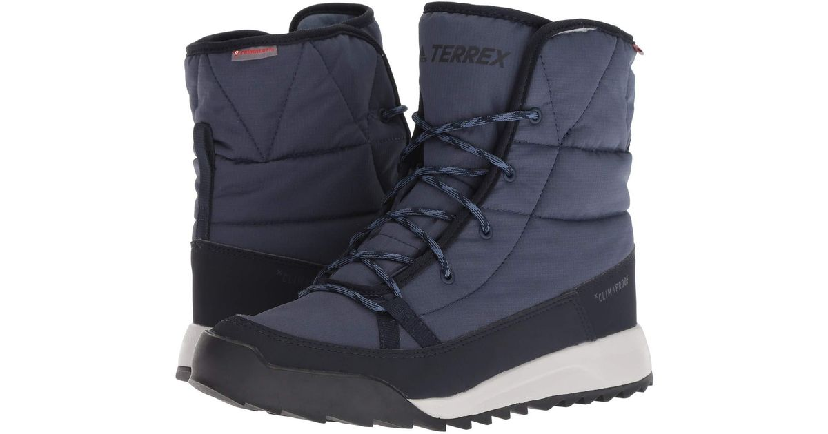 a1e229c122f Adidas Climawarm Cp Choleah Padded Boots - Photos Adidas Collections