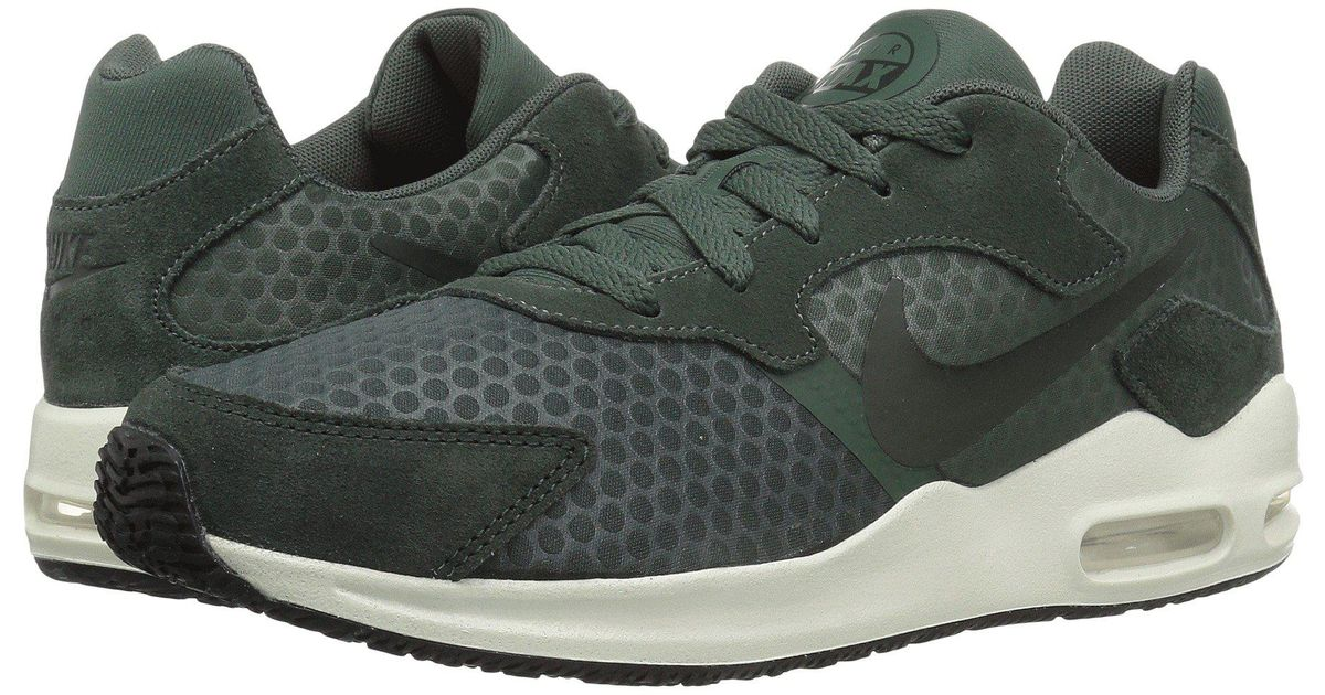 timeless design d35e2 6262a ... hot sneakers lyst nike air max guile in green for men 18205 ab712