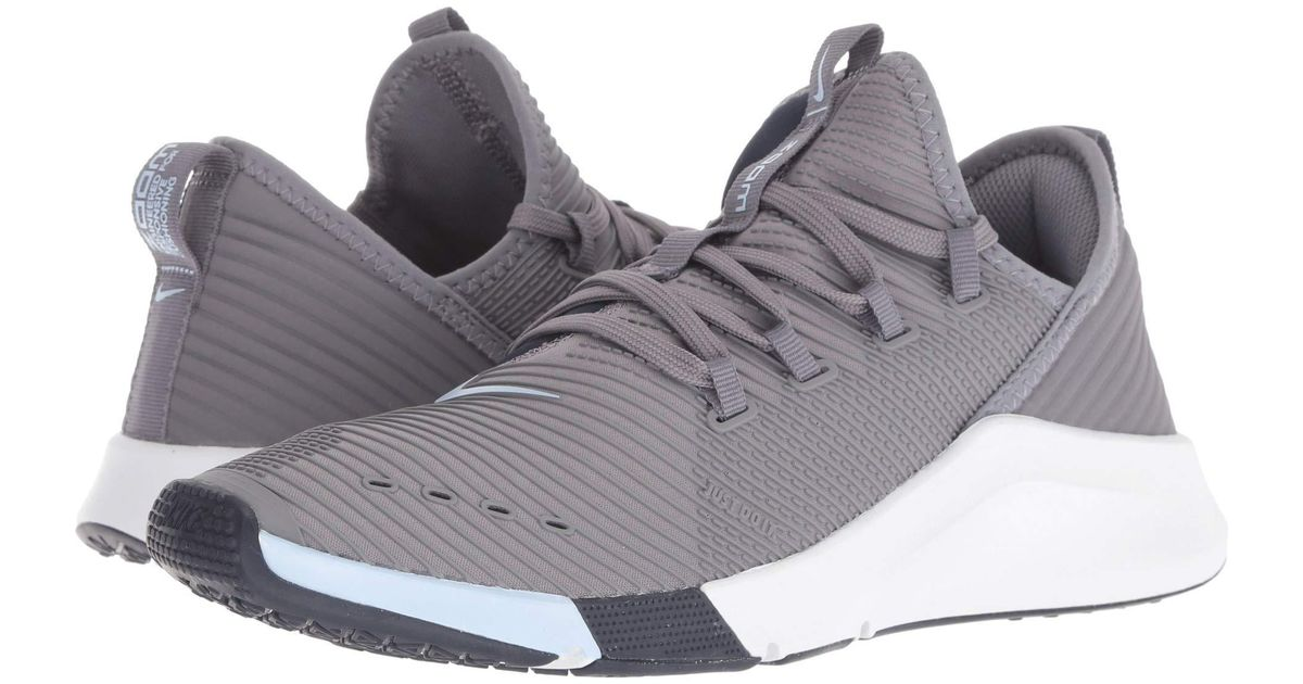 promo code 6b4a2 40716 Lyst - Nike Air Zoom Elevate in Gray