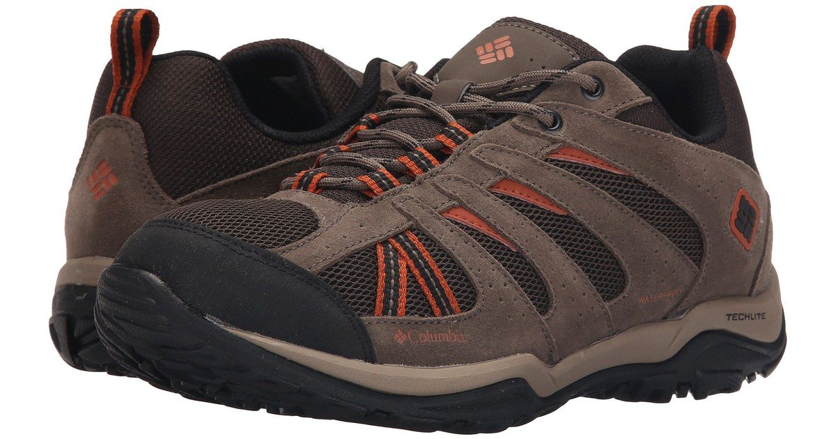 c057360fba5 Columbia - Multicolor North Plainstm Drifter Waterproof for Men - Lyst