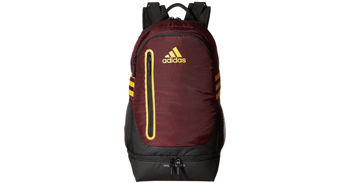Lyst - adidas Pivot Team Backpack f972311768afc