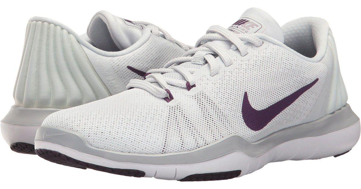 1f13d835d85d Lyst - Nike Flex Supreme Tr 5 for Men