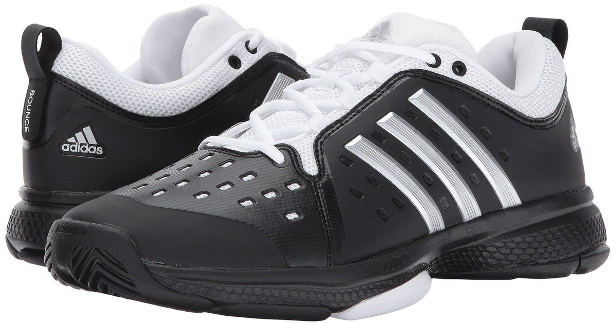 7fc2c8c4b Lyst - adidas Barricade Classic Bounce in Black for Men