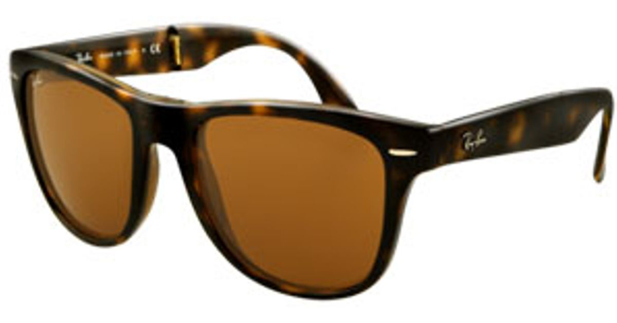 8727a3ef0ae8b Ray Ban Wayfarer Tortoise Shell And Cream « Heritage Malta