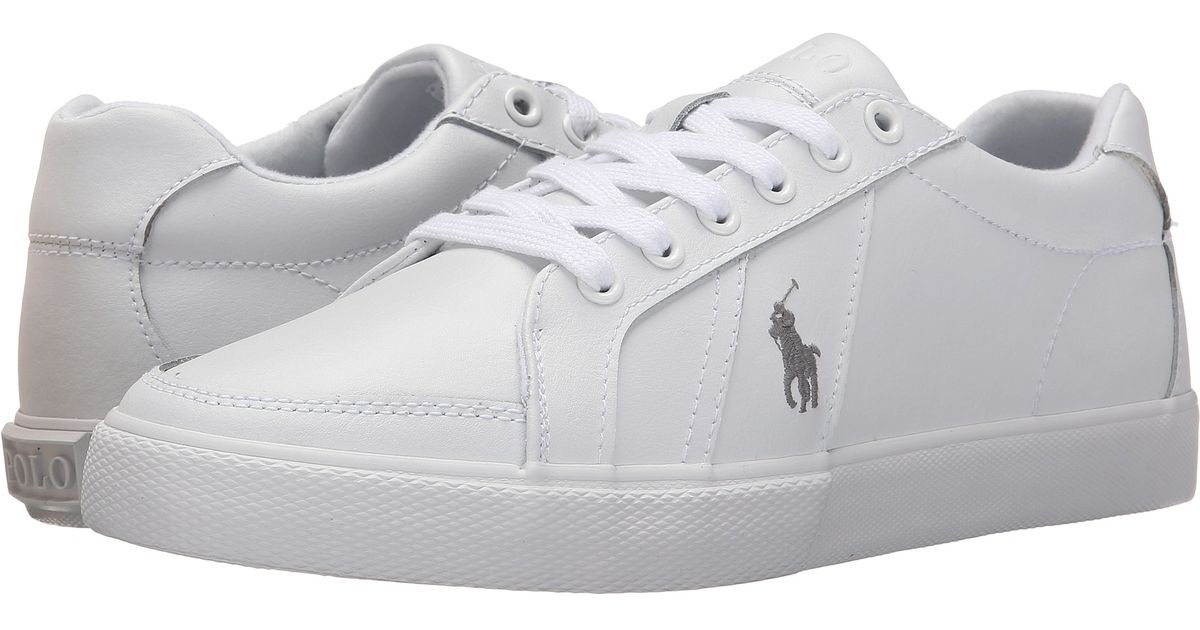 f818d7d95a85db Lyst - Polo Ralph Lauren Hugh in White for Men