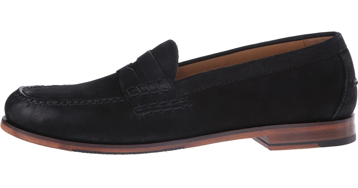 c682371db17 Lyst - Cole Haan Pinch Grand Penny in Black