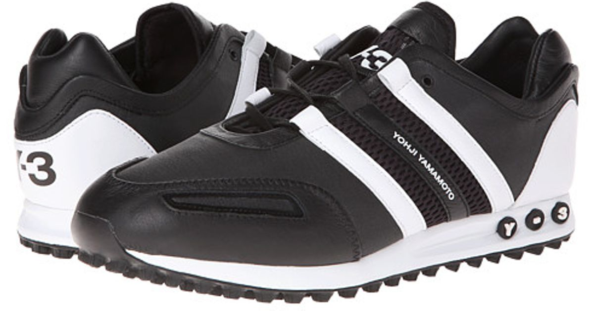 ec1b5251ec8d Lyst - Y-3 Y3 Tokio Trainer in Black for Men