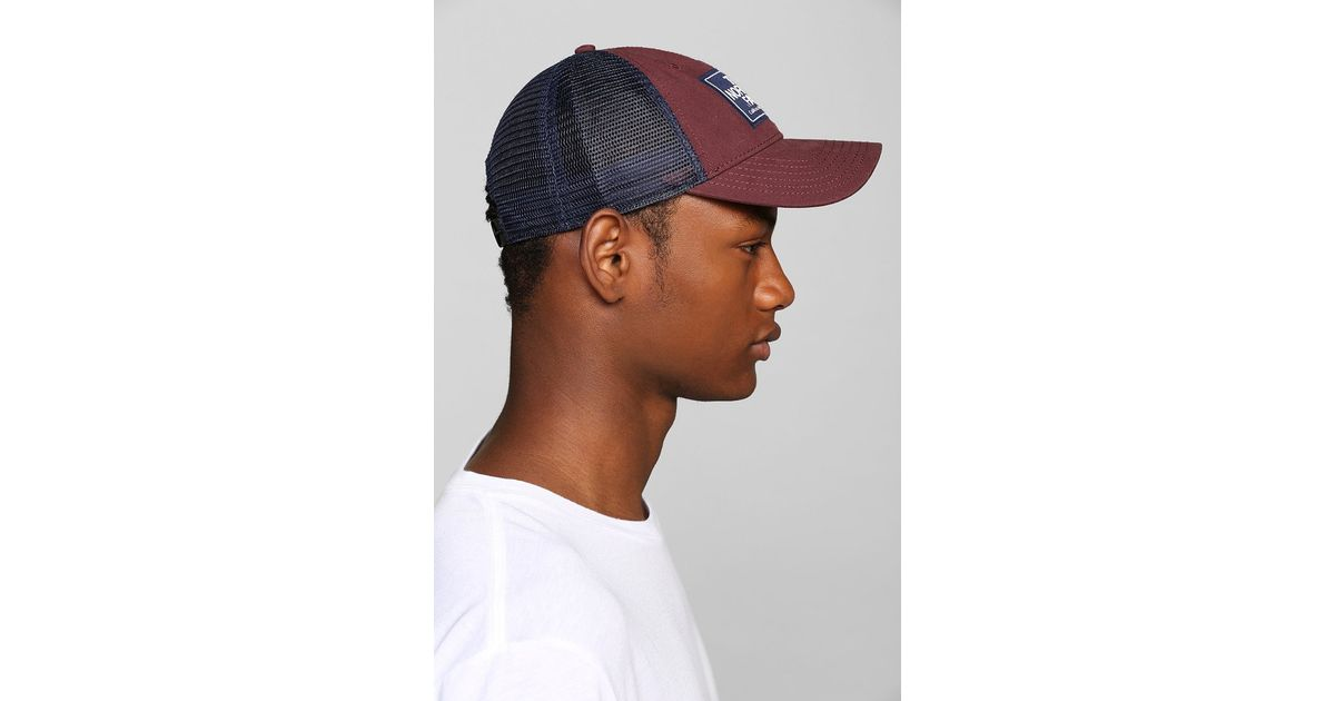 599d67aac0ee3a The North Face Mudder Trucker Hat in Brown for Men - Lyst