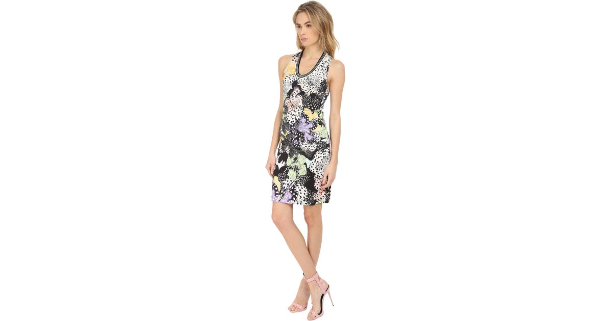 Orchid Cocktail Dress