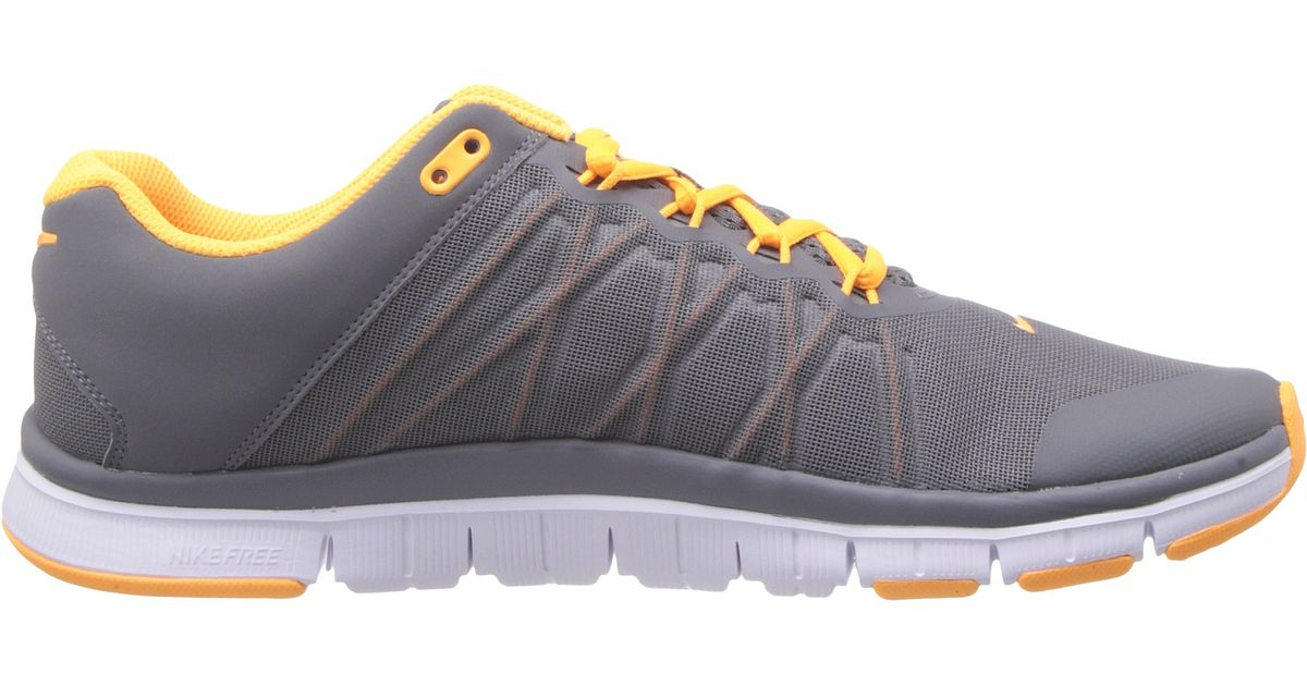 bfa4093c24a0 ... Lyst - Nike Free Trainer 30 in Gray for Men ...