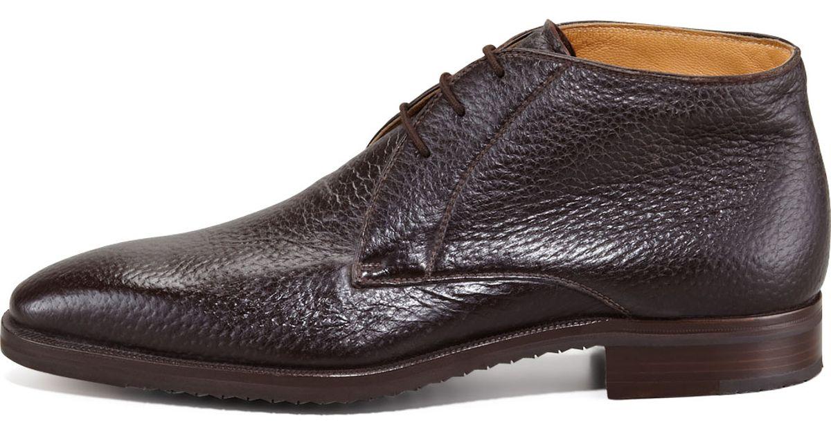 Gravati Peccary Mens Shoes
