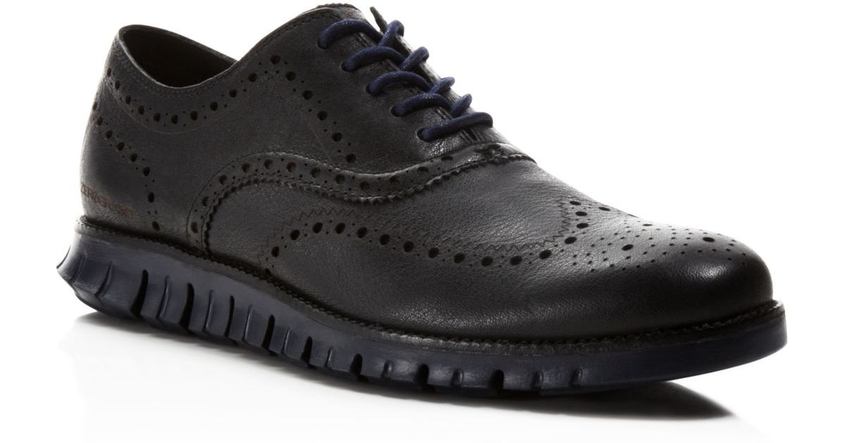 Oxford Shoes Black Friday