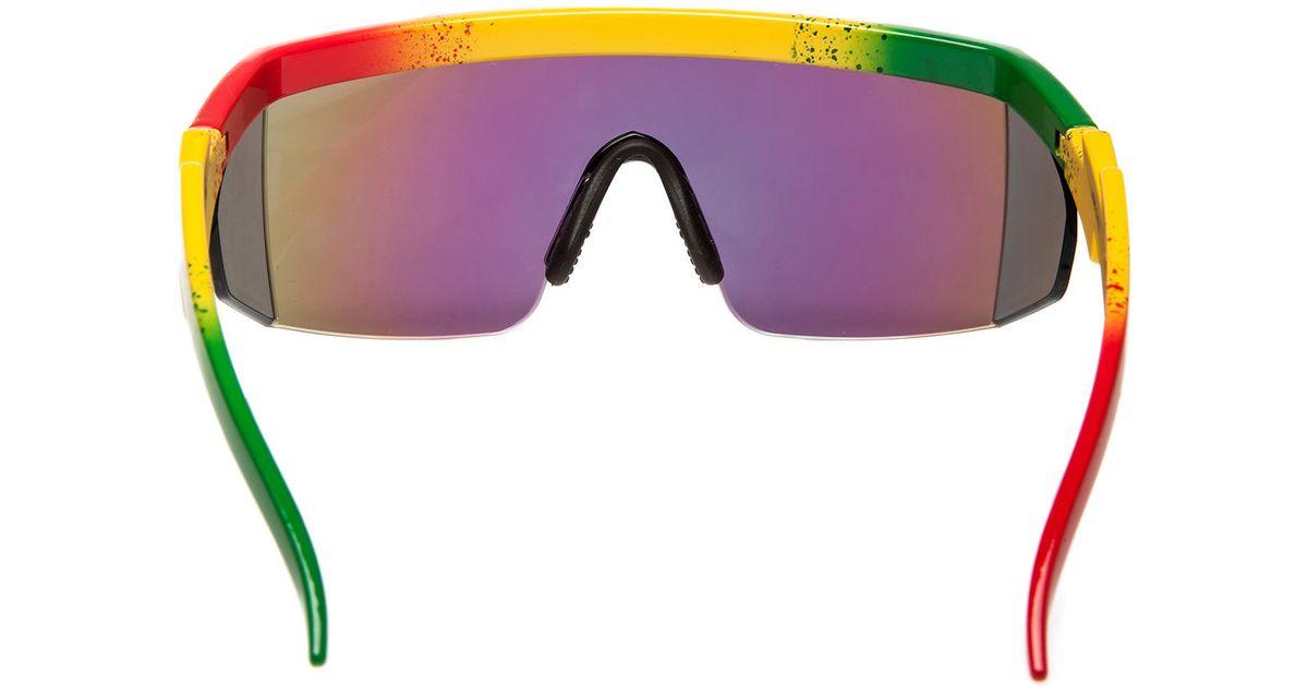 fc4f6e2908c Lyst - Neff The Brodie Sunglasses for Men