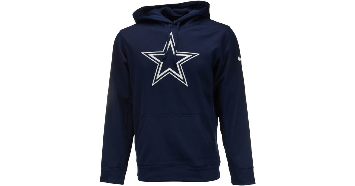 huge discount 0d687 6ca08 dallas cowboys nike hoodie