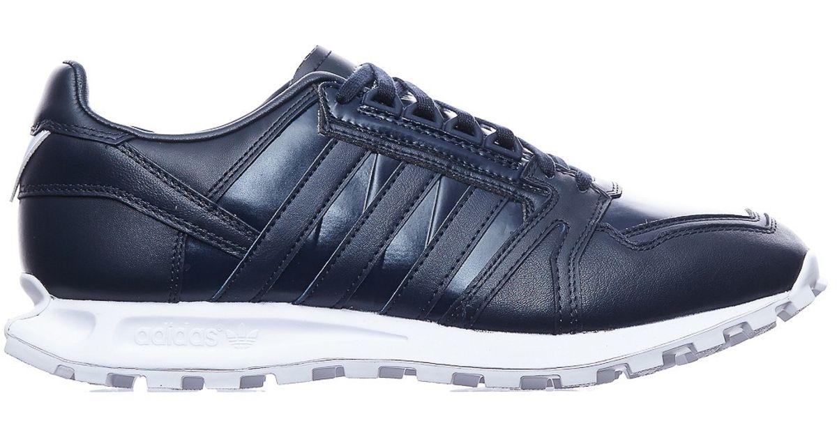 412d93962fda Lyst - adidas Originals White Mountaineering Formel 1 Sneakers in Black for  Men