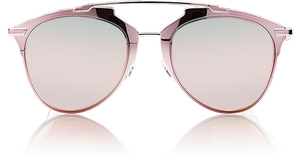 63728ab09b9 Lyst - Dior Reflected Sunglasses