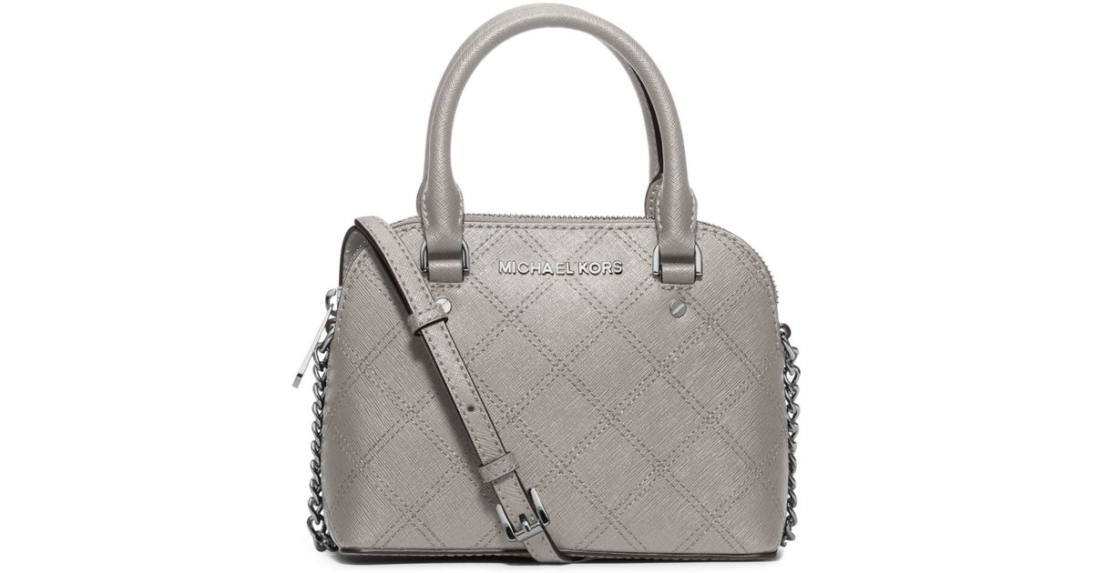 Michael Kors Cindy Laukku : Michael kors cindy extra small saffiano leather crossbody