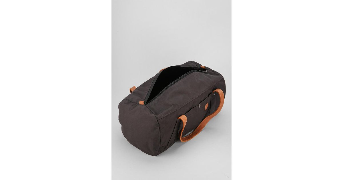 Lyst - Urban Outfitters Fjallraven Duffle No4 Duffle Bag in Gray for Men 95156b479e