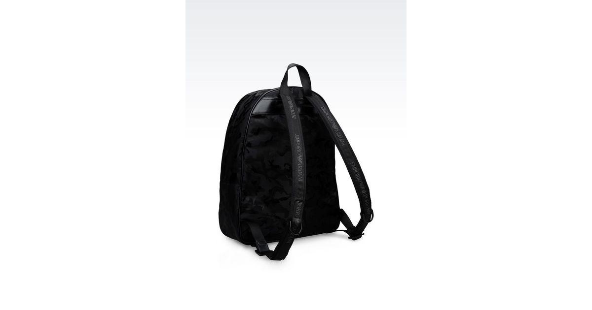 Armani рюкзак галерея рюкзак кенгуру омск