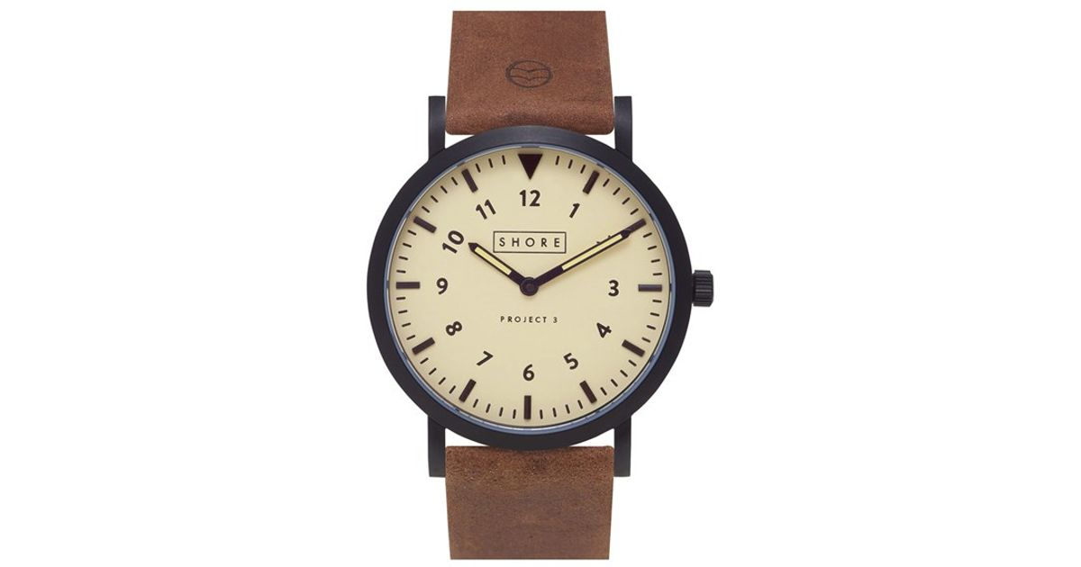 nato journal best watch tgj the gentleman strap watches s