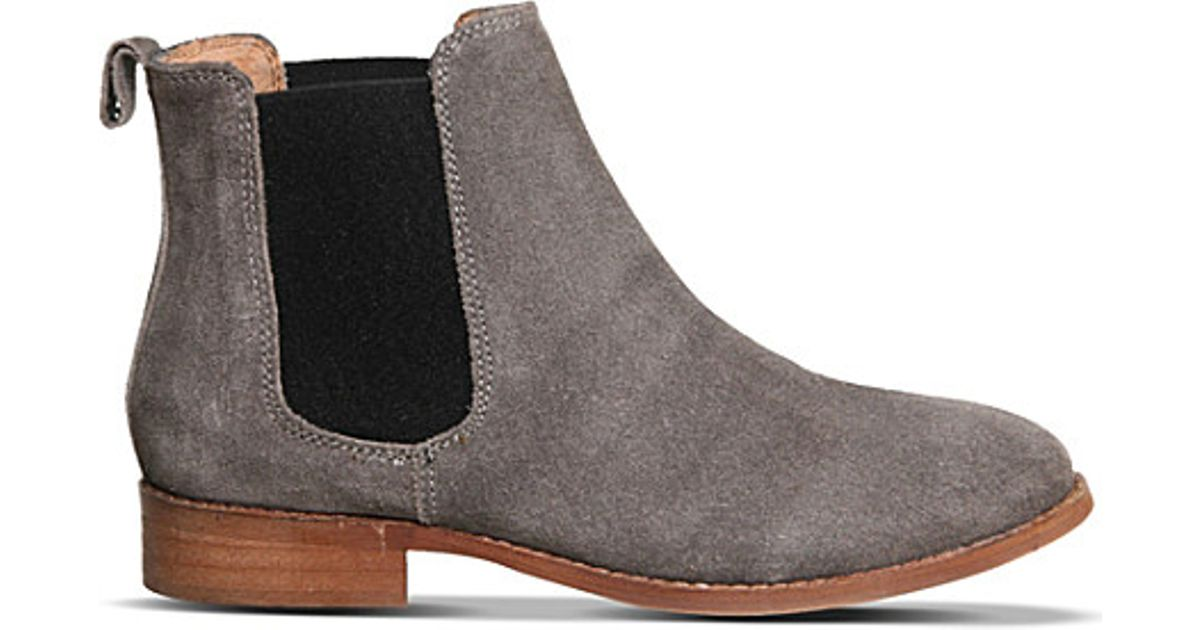 Unique Menu0026#39;s Honey Suede Duke Chelsea Boot | Thursday Boot Company