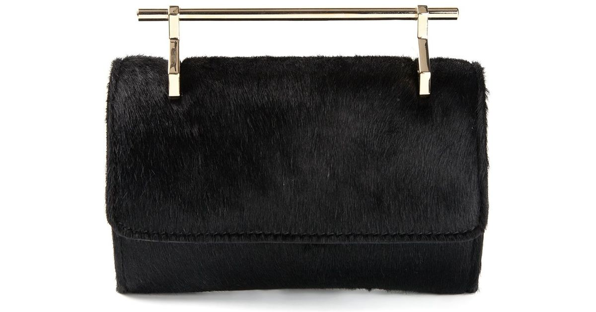 Release Dates Sale Online M2malletier patent bag Shopping Online Free Shipping Best Prices Marketable Cheap Price Outlet Original 8ZJxG