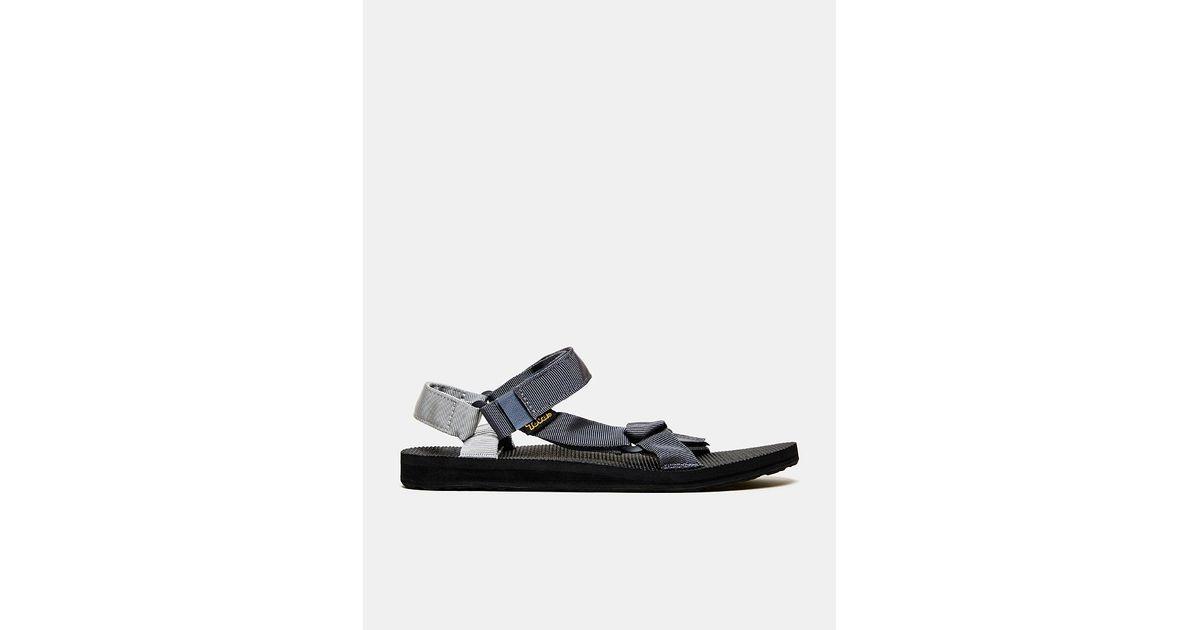 53e791b4ec7f Lyst - Teva Original Universal Men S Sandal in Gray for Men