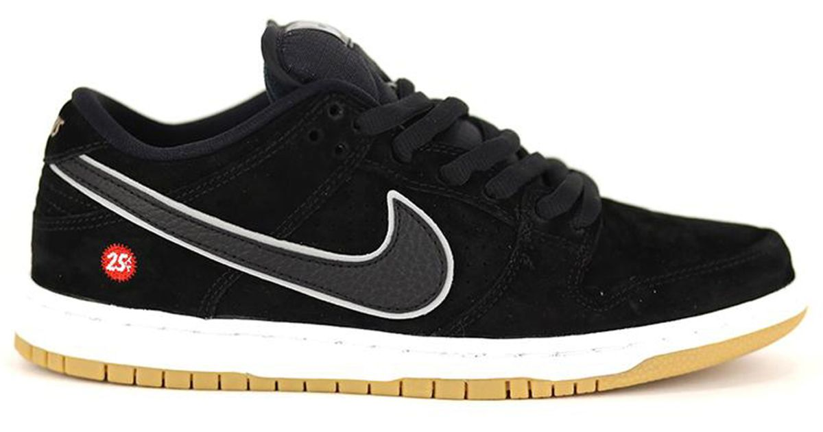 san francisco e5176 ea2b5 Nike - Black Sb Dunk Low Premium