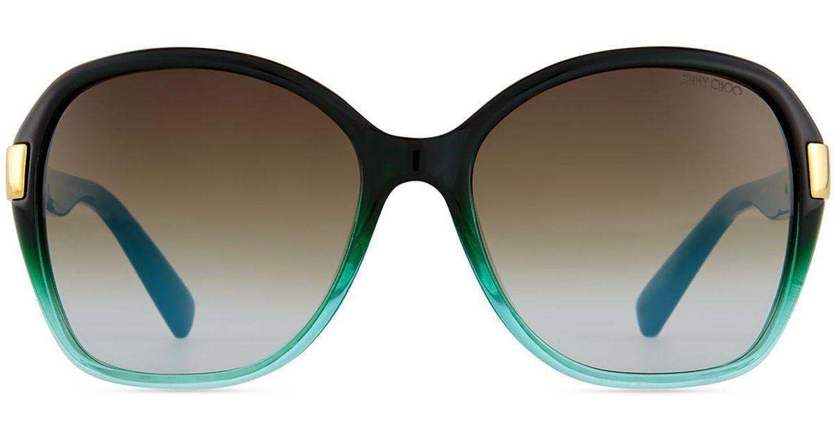 jimmy choo alana sunglasses   Simply Accessories d78914f05f