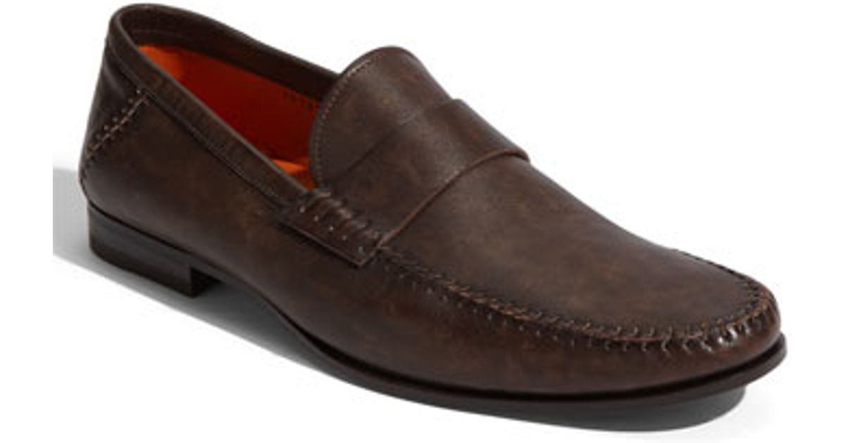 Loafer Shoes For Mens In Bd