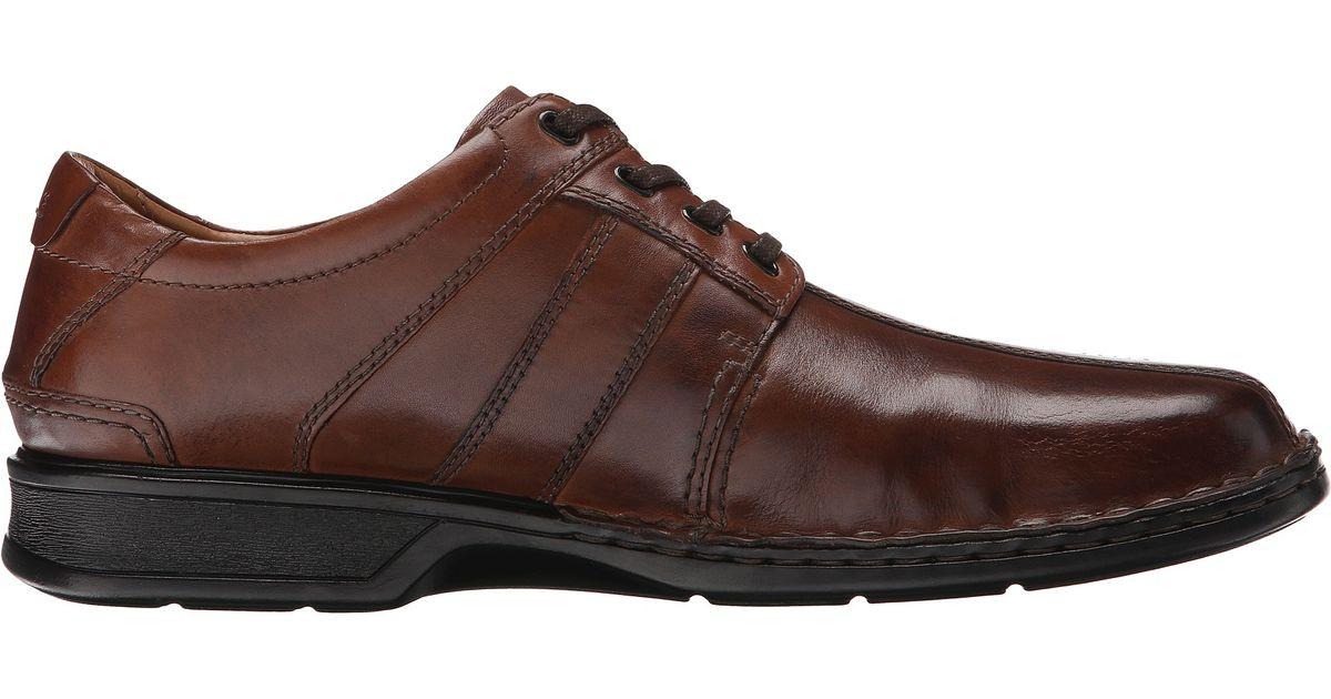 Clarks Touareg Mens Shoes