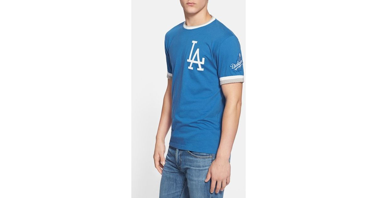 Dodgers T Shirts Women S